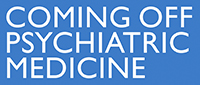 Coming Off Psychiatric Medicine Website