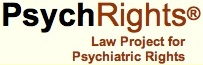 Psych Rights logo