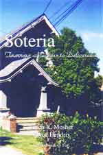 Soteria House book cover