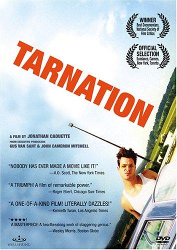 Tarnation Deutsch